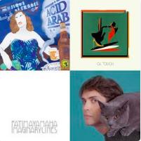 Popingays Playlist 2017 01 LGTB Alternative