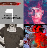 Popingays Playlist 2017 02 LGTB Alternative