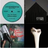 Popingays Playlist 2017 06 LGTB Alternative