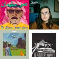 Popingays Playlist 2017 07 LGTB Alternative