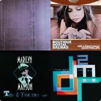 Popingays Playlist 2017 Remixes LGTB Alternative