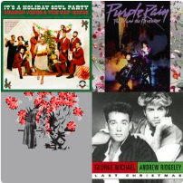 Popingays Playlist 2017 XMas LGTB Alternative