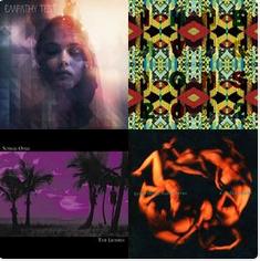 Popingays Playlist LGTB Alternative