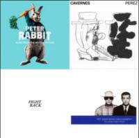 playlist mars 2018